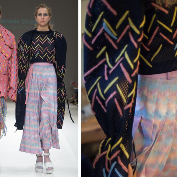 FAD x MISSONI – ONE YEAR ON | Danielle Stradomsky